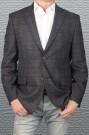 Классический пиджак Кроун